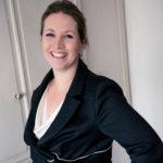 Sandra Harsveldt-Quist viel 20 kg af