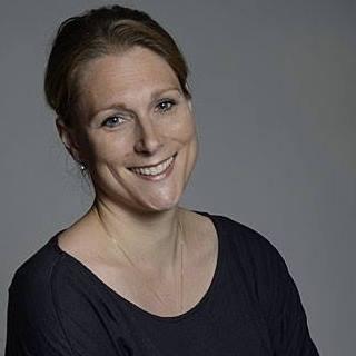 Lorraine van der Stok, geen dieet maar een leefstijl
