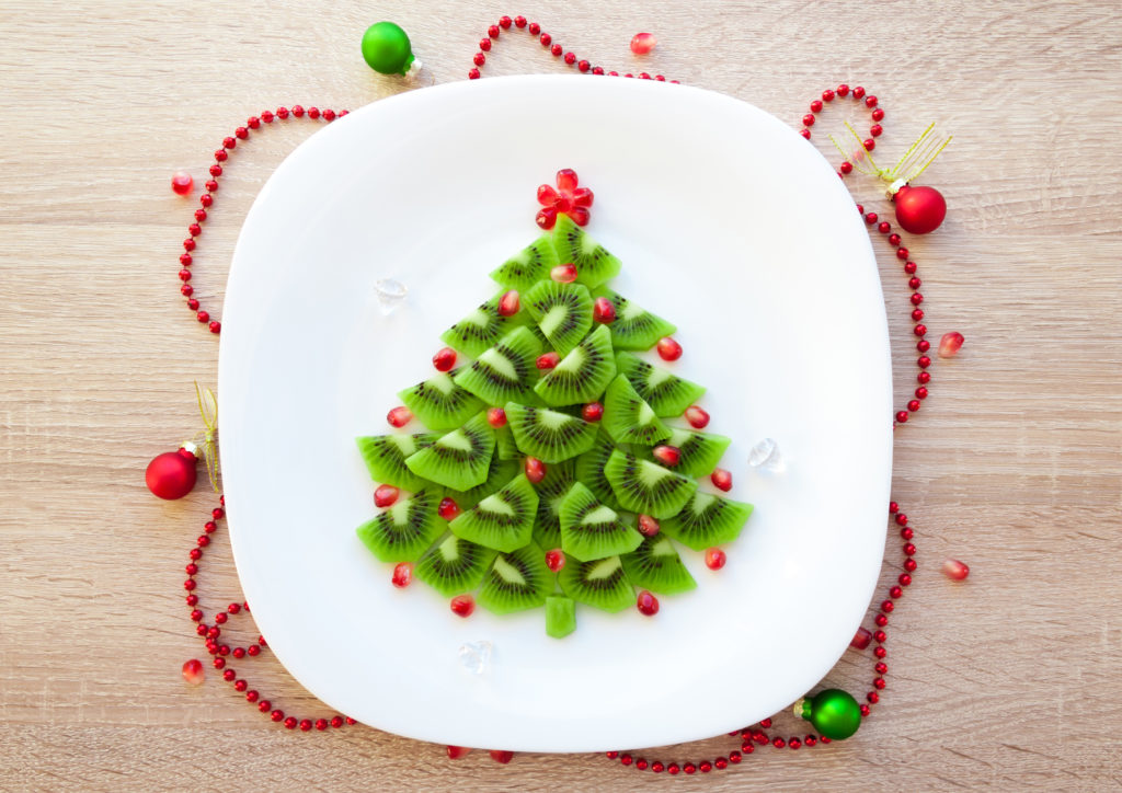 gezonde feestdagen